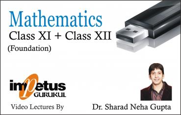 Class XI & XII Mathematics Foundation