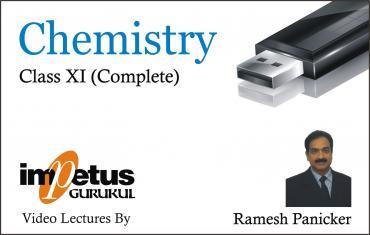 Class XI Chemistry