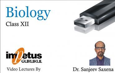 Class XII Biology