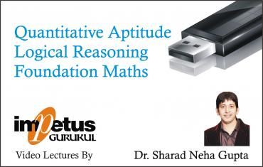 QA, LR, Foundation Maths – Complete Syllabus for SSC, CAT, Banking, etc.
