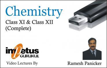Class XI + Class XII Chemistry
