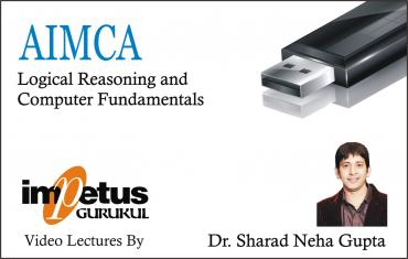 AIMCA / NIMCET – Logical Reasoning and Computer Fundamentals